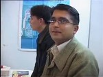 First SAARC conference on TB, HIV/AIDS and respiratory diseases Dec 14-17 2004 part 2
