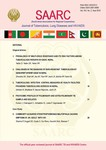 SAARC Journal of Tuberculosis, Lung Diseases and HIV/AIDS. Vol. xvi No. 2 (July-December 2018)