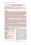 HIV vulnerability and sexual risk behavior of the Drayang girls in Bhutan [printed text] / Khandu, L., Author; Zwanikken, P., Author; Wangdi, S., Author in SAARC Journal of Tuberculosis, Lung Disease